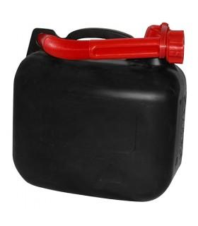 #0217 254168 kanister sheron 5 lit., na PHM, čierny