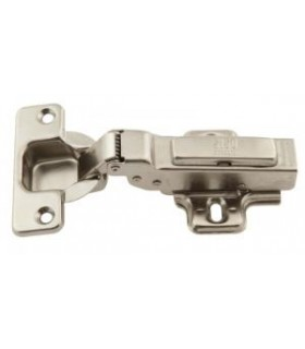 Zamok TESLA K6090/40 P Zn, 90/63 mm, kľúč