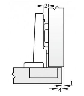 kľúč Oaykay 3195.09 03,0mm, Hex