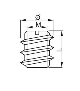 kľúč Oaykay 3195.21 09,0mm, Hex