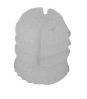pilka KT3062, 150 mm, skladacia, na sadrokarton