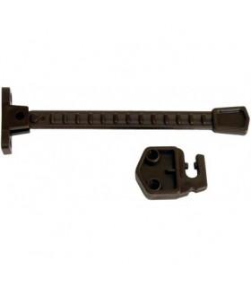 Skrutka M10x60 DIN 933 8.8 Zn
