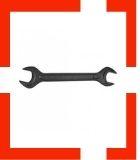 Kľúče vidlicové
